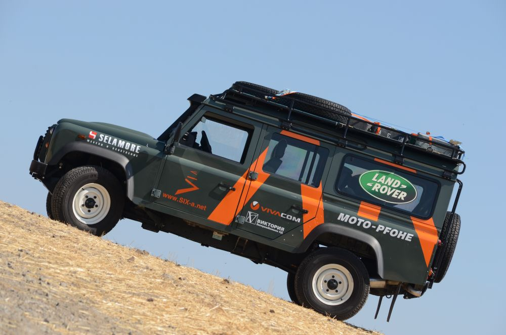 bulgarian expedition in africa with land rover defender. Black Bedroom Furniture Sets. Home Design Ideas