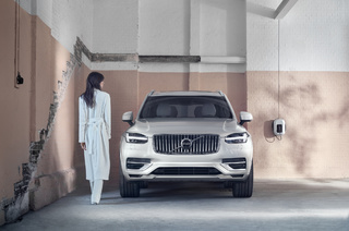 XC90 T6/T8 with a limited special offer