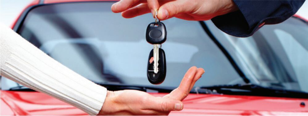 Financial car leasing