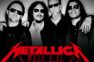 Metallica On The 25th of July