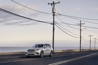 Volvo Cars launched Stay Home Store concept in Europe amidst coronavirus restrictions