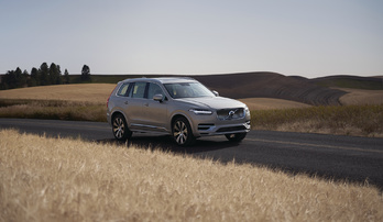 The new Volvo XC90 is here