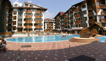 Belvedere Holiday Club – the hallmark of Bansko