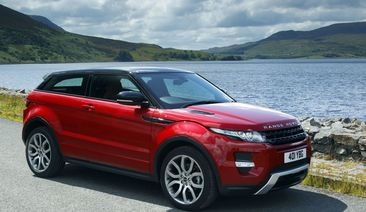 STRONG PERFORMANCE BY JAGUAR AND LAND ROVER PRODUCTS IN US J.D. POWER AND ASSOCIATES APEAL STUDY