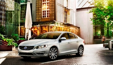 The new Volvo S60, S80, V60, XC60, XC70 with new design focusing on quality and attention to detail