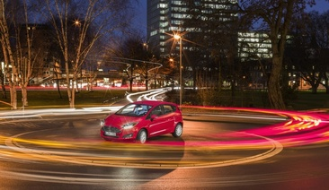 Ford Fiesta No.1 Again in Europe
