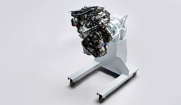 Ford 1.0-Litre EcoBoost Wins 8th Engine 'Oscar' in 4 Years, 3-Cylinder Tops its Class in International Engine of the Year